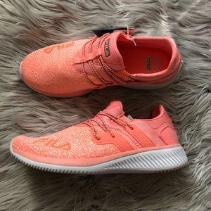 Fila MEMORY RAPIDFLASH 2 Sneakers Orange Pink 9